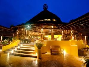 PARADEE RESORT & SPA HOTEL*****