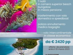 Classico Bali & Nusa Dua da € 1090