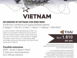 Speciale Vietnam da € 1780