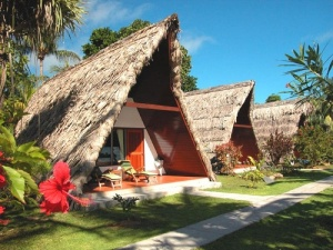 LE DIGUE ISLAND LODGE ****